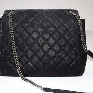 07e774bf07aa CHANEL Bags | Caviar Lady Pearly Foldover 2012 | Poshmark